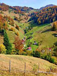 Calm autumn day by VDragosPhotography