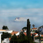 In clouds by VDragosPhotography
