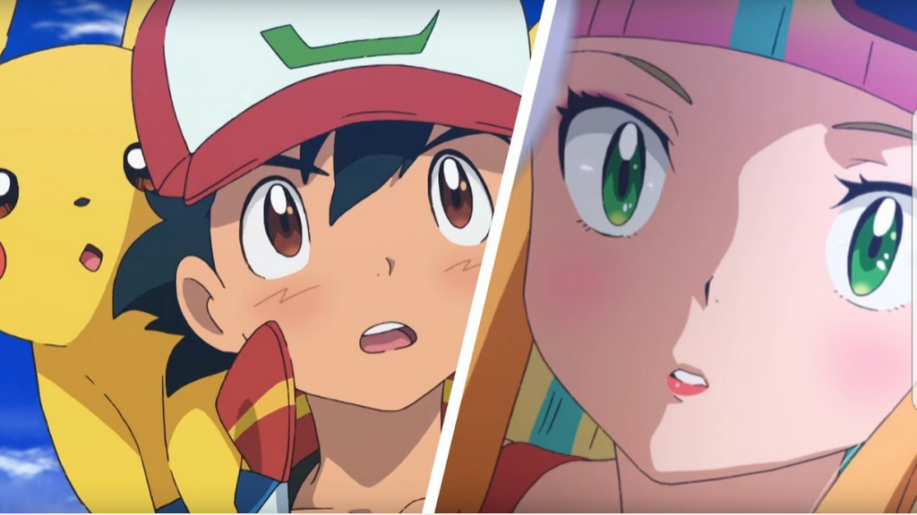 pokemon movie 21 release date