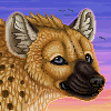 Second Pixel Avatar Commission Kantayeni by Maquenda