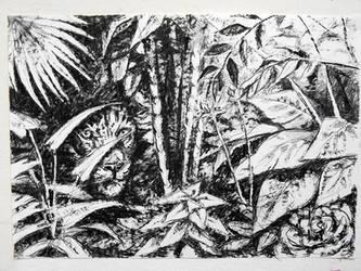 Jungle by Maquenda