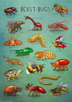 Beast Bugs