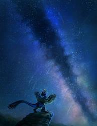 Starstruck by Maquenda