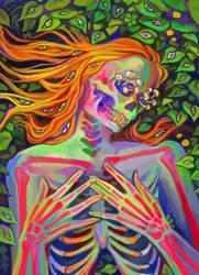 Mrtyu by Maquenda