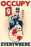 Occupy Everywhere Global Edition