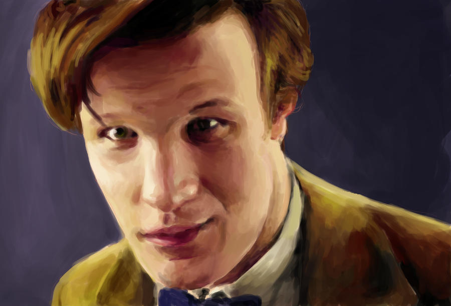 Raggedy Doctor by Mangofeline