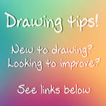 Drawing References and tips