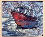 Lobster Boat Amelia