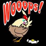 wooops egg