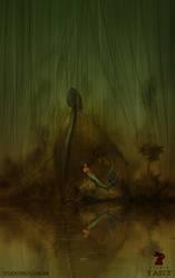 Mermaid by studiotast