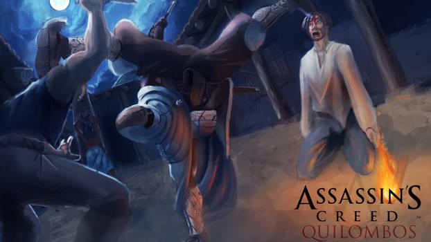 Assassins Creed Brazil