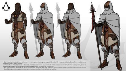 Assassins Creed Brazil         concept