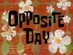 SonAmy Opposite Day