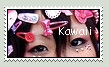 Kawaii Stamp by actually-im-a-raisin