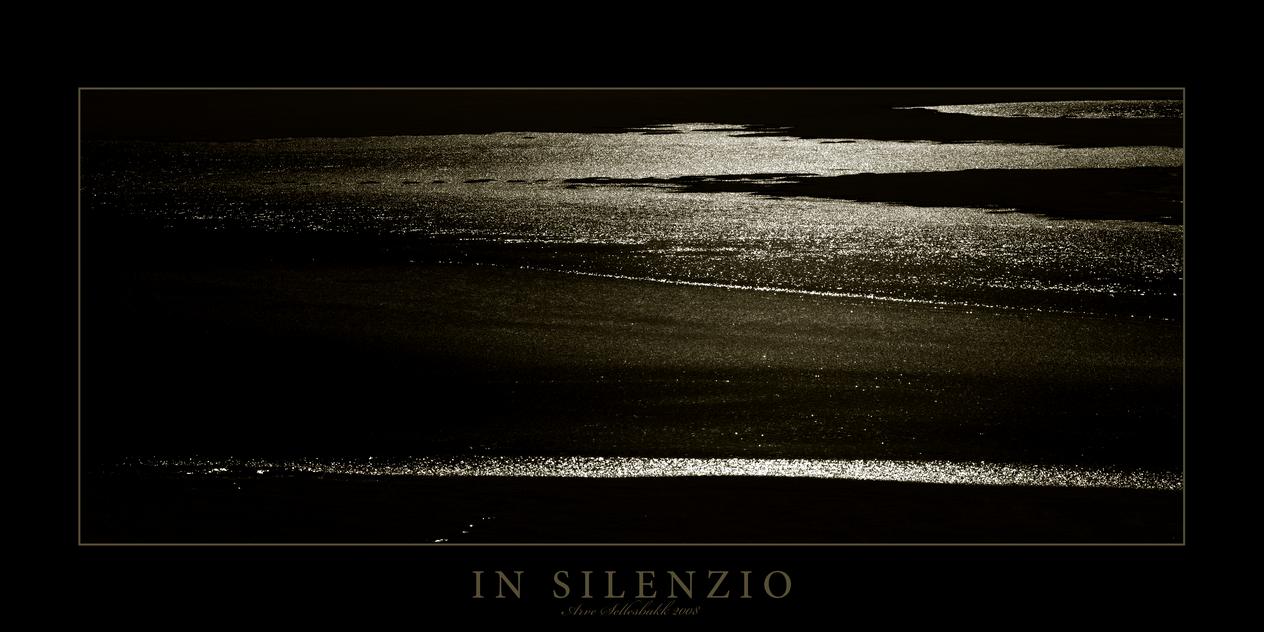 In Silenzio by Mr-Frenzy
