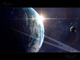 System X10 by Mr-Frenzy