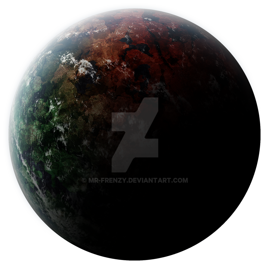 Eterna Planet Resource by Mr-Frenzy