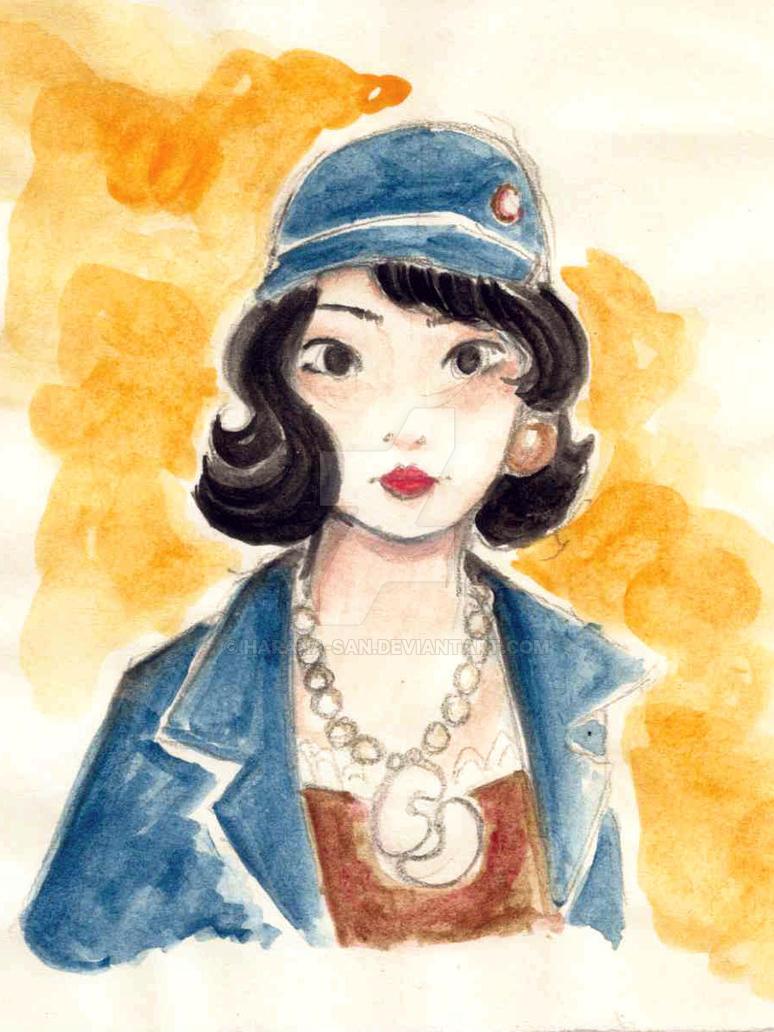 Fashionable by Harana-san