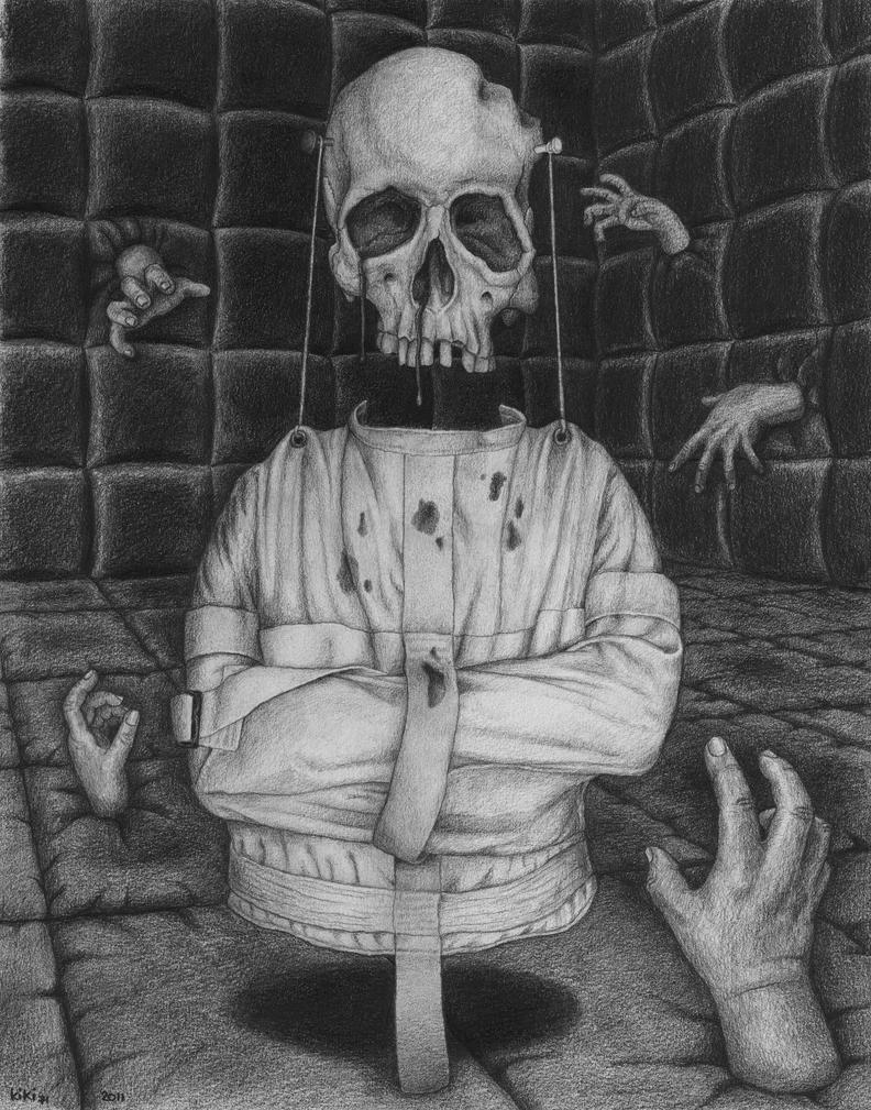 Insanity by kiki71