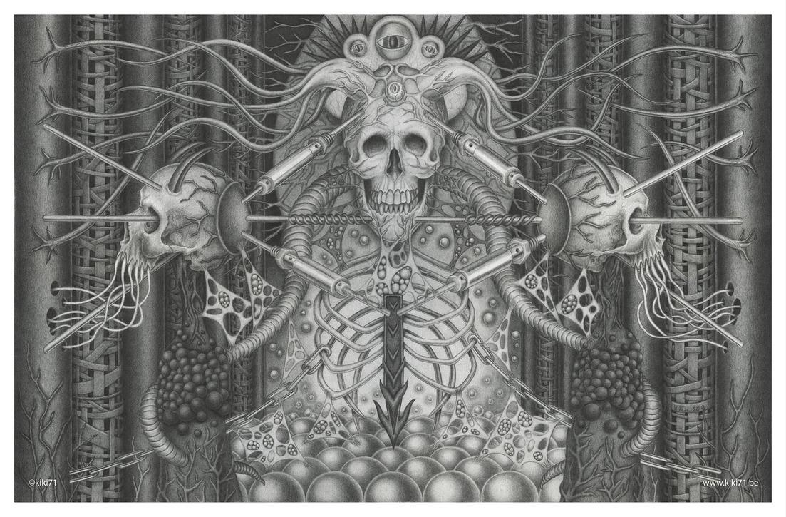 Mind Fusion I by kiki71