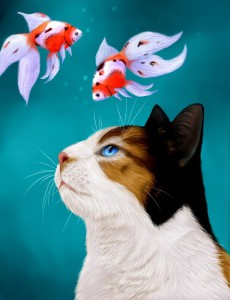 Lucky-Calico's Profile Picture