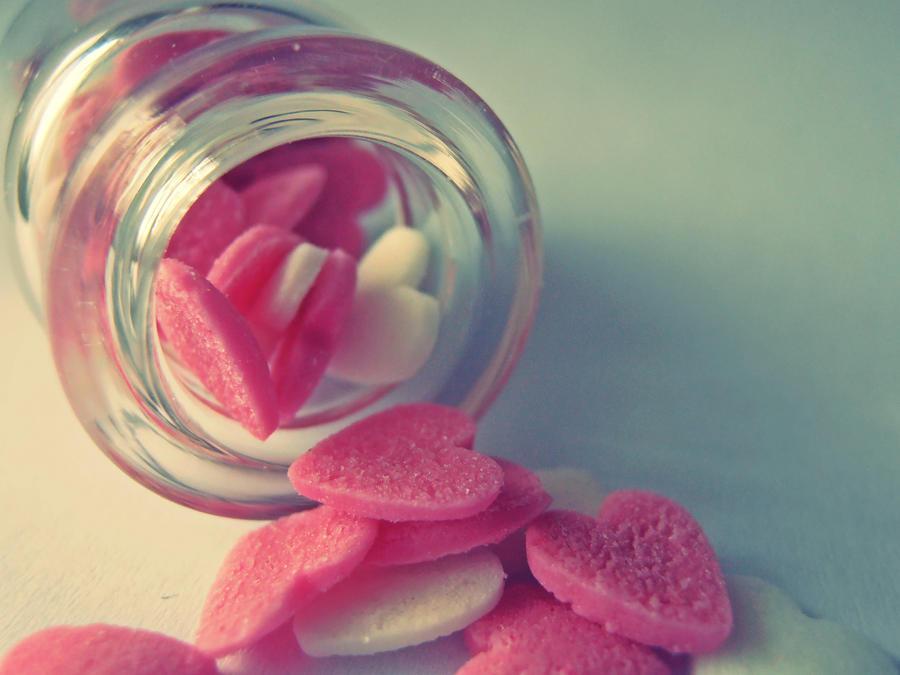 A Bottle of Love