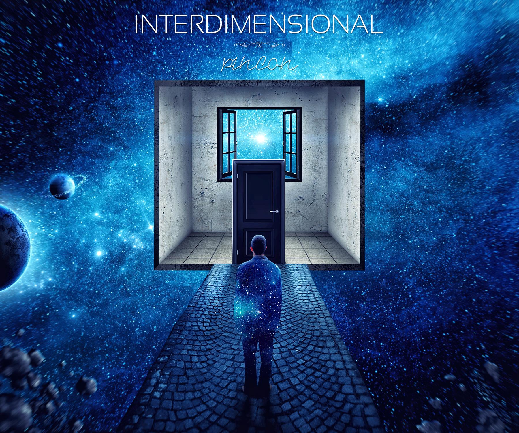 Interdimensional by Pincons on DeviantArt  Interdimensiona...