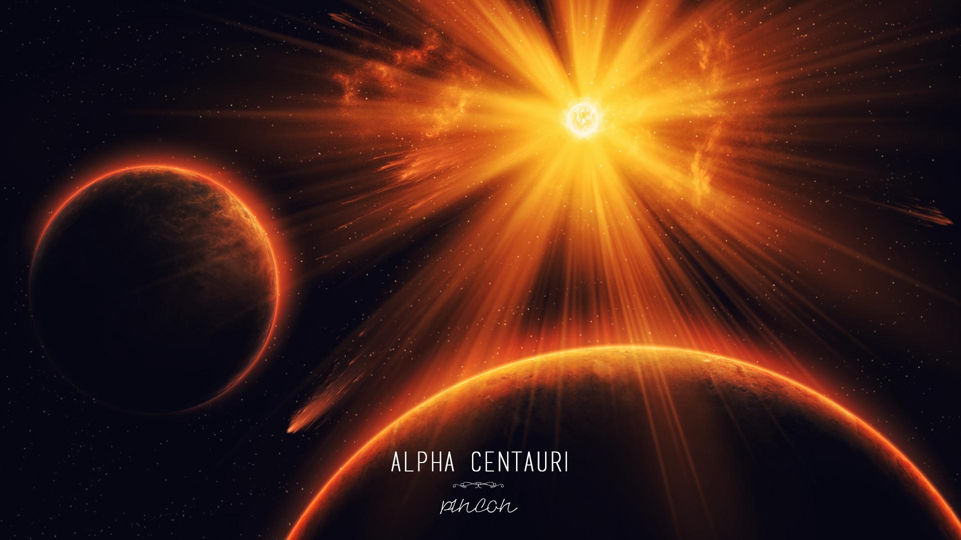 alpha centauri bb - HD1920×1080
