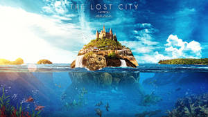 The Lost City by Pincons