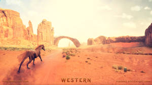 Western by Pincons