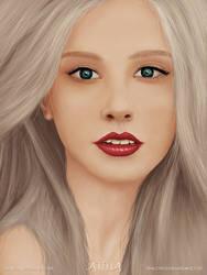 Anna by Pincons