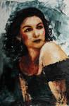 Rosemary by lloyd-art