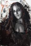 Debbie-Lee 2011b by lloyd-art
