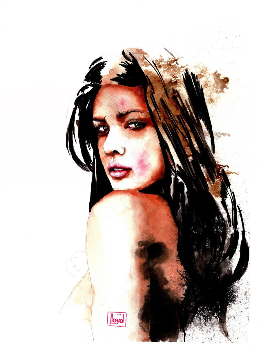 Asher by lloyd-art