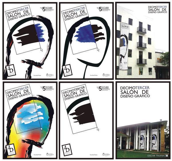 Salon de diseno postales by elfantasmo on deviantart - Salon de diseno ...
