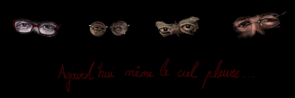 Je suis Charlie by Todaviia