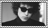 Bob Dylan Stamp by The-Thin-Ice