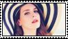 Lana Del Rey Stamp