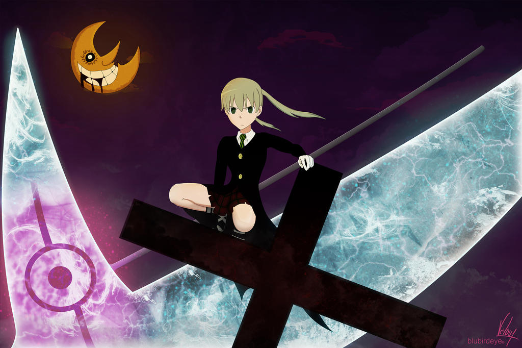 Soul Eater Witch Soul