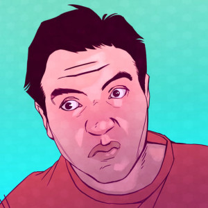 DanMasso's Profile Picture