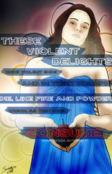 These Violent Delights by Mizra