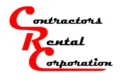 Contractors Rental Corporation by Mizra