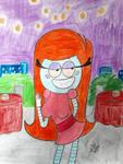 Flirty Bridget by Stereoset95
