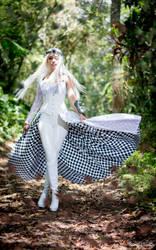 White Queen - Original Vers.