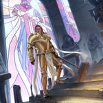 Stonic Templar
