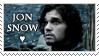 Jon Snow by Anawielle