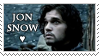 Jon Snow by Anawielle