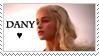 Daenerys Targaryen by Anawielle