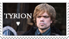Tyrion Lannister by Anawielle