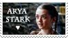 Arya Stark by Anawielle